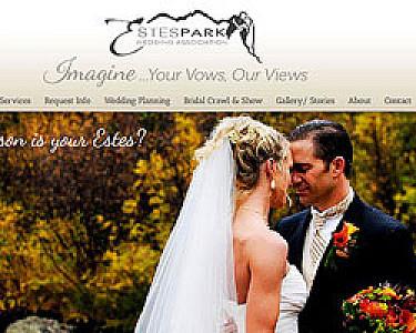 Estes Park Wedding Association