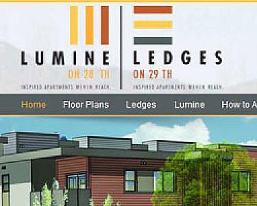 Lumine and Ledges