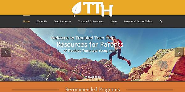 Troubled Teen Help