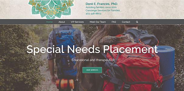 DoreFrances.com